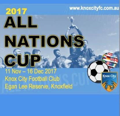 2017 All Nations